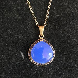 New Coralia 925 pendant necklace